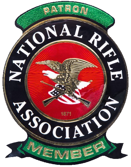 NRA Patron Life Member